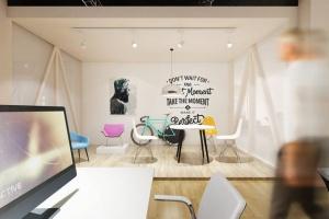办公室场景品牌VI演示样机v6 Office Branding Mockups V6插图9