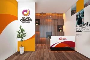 工作室/办公室品牌样机模板v2 Studio/ Office Branding Mockups V2插图5
