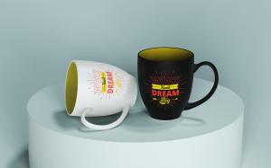 马克杯外观图案设计预览样机v2 Mug Mockup 2.0插图9