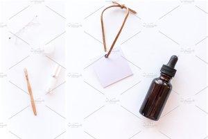 办公场景博客社交媒体贴图样机 NEW   Minimalist Stock Photo Bundle插图15
