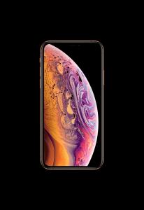 新鲜滚热辣:iPhone Xs 样机模板插图1