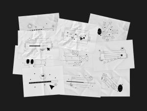 一流设计素材网下午茶:东京元素的矢量素材素材下载[Ai]插图1