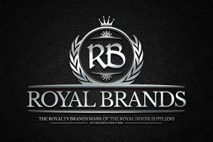 金属感纹章徽章Logo模板 Vol.2 Heraldic Crest Logos Vol.2插图3