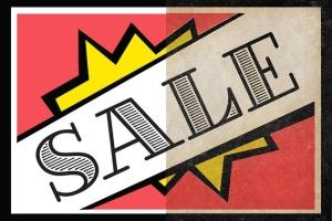 19世纪40-50年代复古风格广告设计图层样式 Shine On – Retro Advertisement Kit插图4