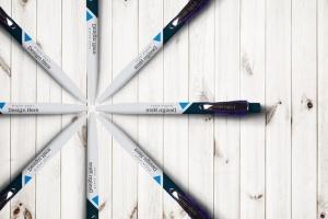 圆珠笔签字笔样机模板v11 Pen Mockup V.11插图3