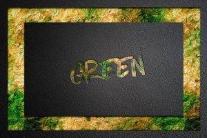 创意水彩金箔PS图层样式[1.1GB] Watercolor and Gold Layer Styles PS插图17