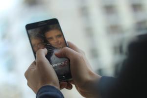 照片般逼真的Android App演示样机插图5