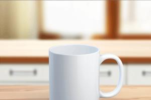 经典图案马克杯样机v3 Mug Mock-up vol.3插图11
