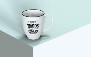马克杯外观图案设计预览样机v2 Mug Mockup 2.0插图2