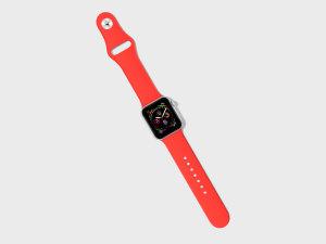 苹果第四代智能手表超级样机套装 Apple Watch 4 Mockups插图39