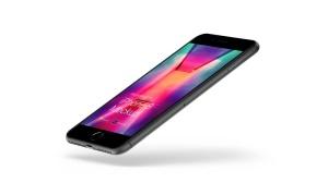 超级主流桌面&移动设备样机系列:iPhone 8 苹果智能手机样机 [兼容PS,Sketch;共3.72GB]插图10