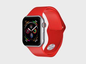 苹果第四代智能手表超级样机套装 Apple Watch 4 Mockups插图21