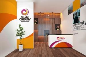 工作室/办公室品牌样机模板v2 Studio/ Office Branding Mockups V2插图3
