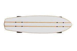滑板底部设计预览图样机03 Skate_Board-03_Mockup插图8