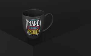 马克杯外观图案设计预览样机v2 Mug Mockup 2.0插图3