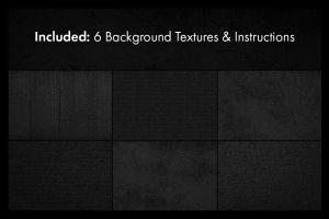 炫彩霓虹灯效果PS图层样式 Neon Underground Photoshop Effect插图4
