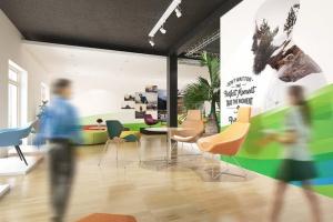 办公室场景品牌VI演示样机v6 Office Branding Mockups V6插图5