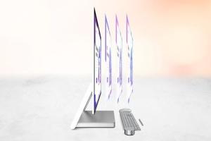 微软一体机电脑样机模板 Surface Studio Mockup V.2插图6