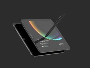 超级主流桌面&移动设备样机系列:Samsung Galaxy Tab  三星智能平板样机 [兼容PS,Sketch;共3.77GB]插图5