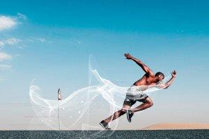 15种抽象逼真的烟雾Photoshop笔刷插图8