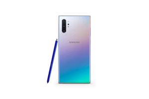 三星Galaxy Note 10手机样机模板 Samsung Galaxy Note 10 Mockup 1.0插图9