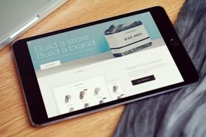 iPad平板电脑屏幕设备样机v4 iPad Screen Mockup v4插图4
