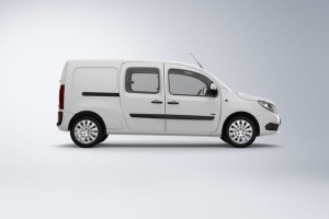 紧凑型厢式小货车样机 Compact Van Mock-up插图4