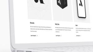 白色超极本笔记本电脑样机模板 White Laptop Mockup插图9
