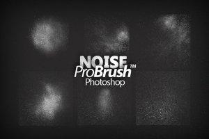100+高品质PS画笔下载 ProBrush™ 100 + Free Demo插图5
