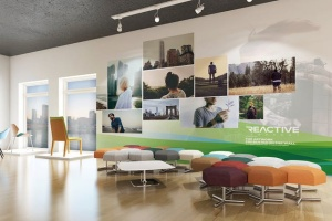 办公室场景品牌VI演示样机v6 Office Branding Mockups V6插图4