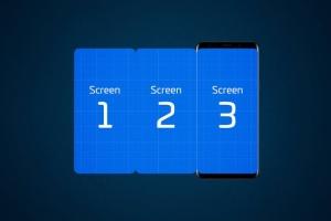三星智能手机S9设备动态样机模板v2 Animated S9 MockUp V.2插图7