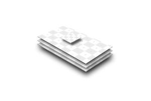 APP应用UI界面设计预览图样机模板01 UI Design – Mobile Display Mockup 01插图2