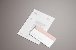 企业品牌宣传办公文具样机套件 Stationery Mockup插图11