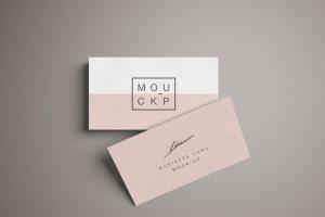 企业品牌宣传办公文具样机套件 Stationery Mockup插图9
