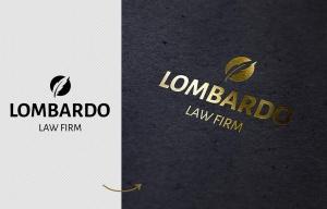 Logo品牌商标烫金印刷效果图样机 Gold Foil Mockup插图2
