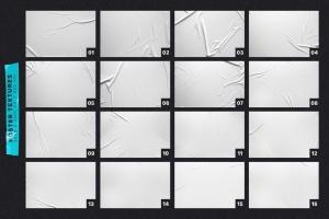 海报张贴效果图样式生成PS笔刷 Poster Studio for Photoshop插图(9)