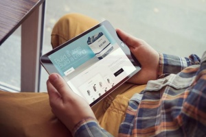 ipad平板电脑屏幕样机模板 iPad Screen Mockup插图4