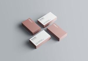 高端品牌VI视觉设计效果图样机模板 Premium Branding Mockup插图7