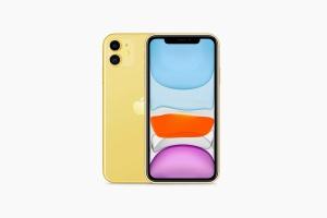 2019年新款iPhone 11苹果手机样机模板[6种配色] iPhone 11 Mockup插图3