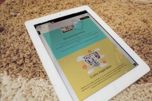 响应式网站设计iPad&Macbook显示效果样机模板 Responsive iPad Macbook Display Mock-Up插图10
