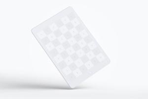 iPad平板电脑UI界面设计黏土样机06 Clay iPad 9.7 Mockup 06插图4