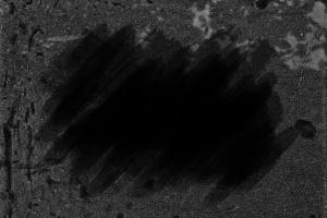 灰尘纹理效果PS图层样式 Dust Texture Mockup插图4
