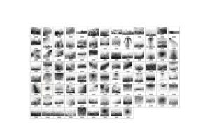 100个薄雾背景纹理PS烟雾笔刷 100 Mist Photoshop Stamp Brushes插图2