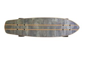 滑板底部设计预览图样机03 Skate_Board-03_Mockup插图4