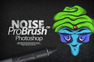 100+高品质PS画笔下载 ProBrush™ 100 + Free Demo插图7