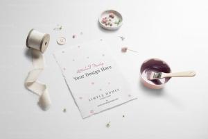 经典样机模板v9-手作工艺品品牌样机 Simple Homes Mockup Vol. 9插图2