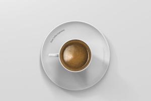 逼真咖啡杯马克杯样机模板 Coffee Cup Mockup插图12