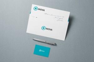 企业品牌VI设计办公文具样机模板v1 Branding / Identity Mock-up插图6