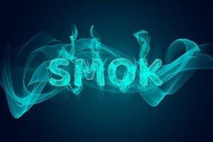 15种抽象逼真的烟雾Photoshop笔刷插图3