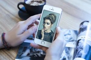 逼真苹果设备样机合集 Photo realistic iPhone Mock-up插图8